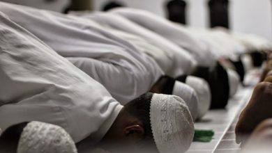 jumlah rakaat shalat tarawih