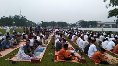 Photo of Bacaan Takbir Idul Fitri dan Idul Adha Sesuai Tuntunan