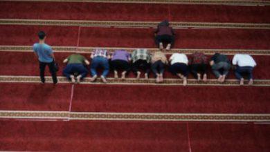 dalil shalat tarawih 4 rakaat sekali salam
