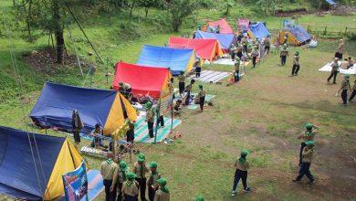 Photo of Perkemahan Putri Kepanduan Hizbul Wathan