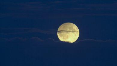 gerhana bulan penumbral apakah dianjurkan shalat