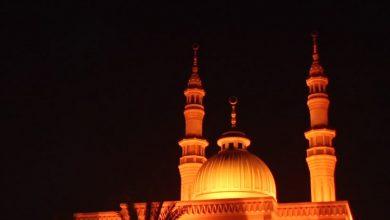 pemberi kultum tidak mengikuti shalat tarawih