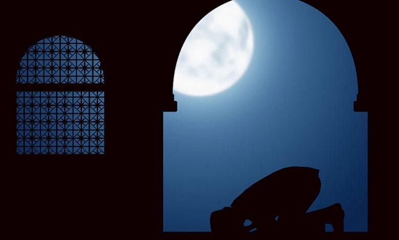 shalat sunnah malam hari selain tahajjud
